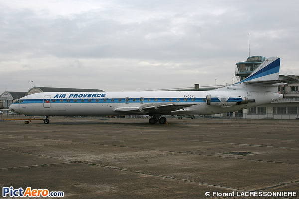 Aérospatiale SE-210 Caravelle 12 (Air Provence International)