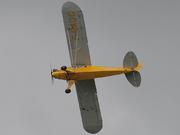 Poullin PJ-5B Cub (F-BAQC)
