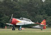 North American AT-6D Texan (F-AZSC)