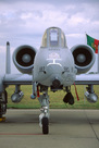 Fairchild Republic A-10A Thunderbolt II (81-0983)