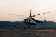 Mil Mi-17 (UN 27170)
