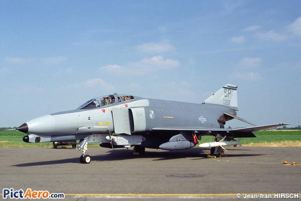 McDonnell Douglas F-4G Phantom II (United States - US Air Force (USAF))