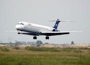 McDonnell Douglas MD-88 (DC-9-88) (EC-JKC)
