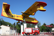 Canadair CL-215 1A10 (F-ZBBV )