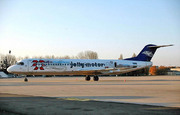 Fokker 100 (F-28-0100) (I-ELGF)