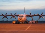 Antonov An-12BK (UR-LAI)