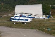 Mil Mi-8T (ZA-MFE)
