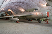 Shenyang J-5/F-5