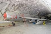 Mikoyan-Gurevich MiG-19S Farmer (3-04)