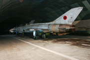 Chengdu F-7A (0201)
