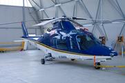 Agusta A-109C Max