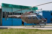 Agusta-Bell AB-206C-1 Jet Ranger
