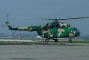 Mil Mi-17 (VAM-302)