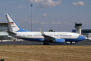 Boeing C-40C/BBJ (737-7CP) Clipper (05-0932)