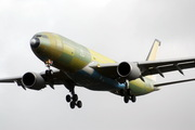 Airbus A330-203/MRTT (F-WWYR)