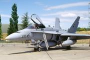 McDonnell Douglas/Boeing F/A-18A Hornet (C15-89)