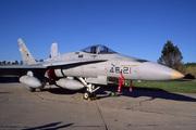 McDonnell Douglas/Boeing F/A-18A Hornet (C15-93)