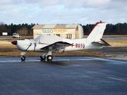 Morane-Saunier 892 A 150 (F-BOTQ)