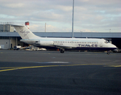McDonnell Douglas DC-9-21 (F-GVTH)
