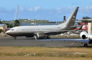 Boeing 737-79U/BBJ (N88WR)