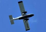 Britten-Norman BN-2A-21 Islander (VP-AAC)