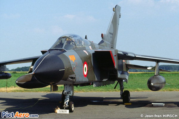 Panavia Tornado IDS (Italy - Air Force)