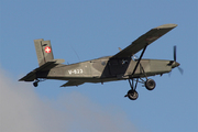 Pilatus PC-6/B2-H2M-1 Turbo Porter (V-623)