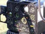 Aérospatiale SA-341F Gazelle (F-MMAI)