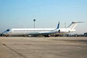 McDonnell Douglas MD-83 (DC-9-83) (TF-JXC)