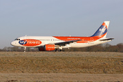 Airbus A320-214 (OY-VKM)