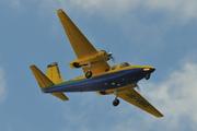 Aero Commander 500S (J8-VBG)