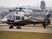 Eurocopter AS-365C-3 Dauphin 2 (D-HAAK)