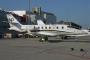 Grob G-180 SPn Utility jet (D-CSPN)
