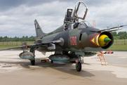 Sukhoi Su-22UM-3K (508)