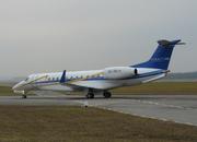 Embraer ERJ-135 BJ Legacy (OE-IRK)