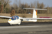 Centrair C-201-B1 Marianne (F-CGMQ)