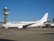 Boeing 737-306 (OM-ASD)