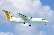 De Havilland Canada DHC-8-311Q Dash 8 (V2-LGA)