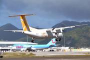 De Havilland Canada DHC-8-311Q Dash 8 (V2-LFF)