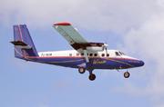 De Havilland Canada DHC-6 Twin Otter (V-18)