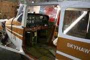 Reims-Cassna F172M (F-BXQI)