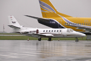 Cessna 560 Citation Ultra (HB-VNB)