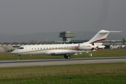 Bombardier BD-700-1A10 Global Express (EC-KJH)