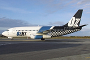 Boeing 737-229/Adv (G-GPFI)