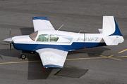 Mooney M-20E (F-BVFZ)