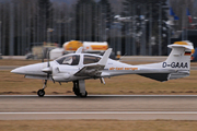 Diamond DA-42 Twin Star (D-GAAA)