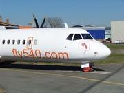 ATR 72-500 (ATR-72-212A) (F-WWEC)