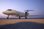 Gulfstream Aerospace G-450 (N212LF)