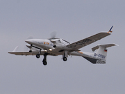 Diamond DA-42 Twin Star (D-GBBB)