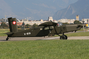 Pilatus PC-6/B2-H2M-1 Turbo Porter (V-619)